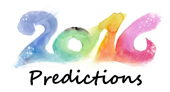 Paint predictions 2016