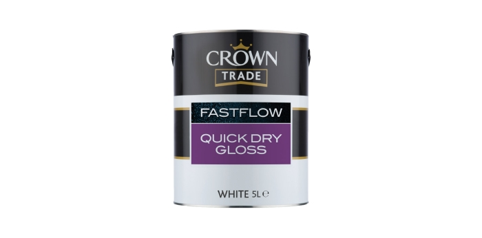 Fast Flow Quick Dry Gloss