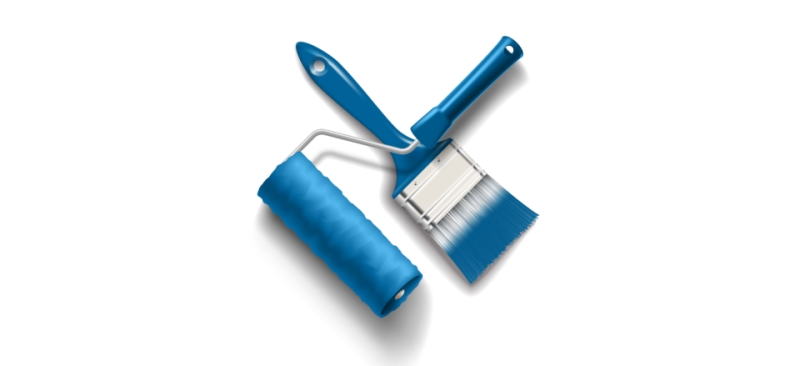 Was Sherwin Williand The First To Make Paint Rollers