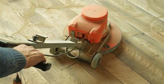 Summer Bedroom Flooring