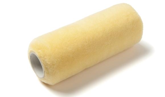 sheepskin roller
