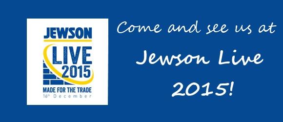 Jewson Live event