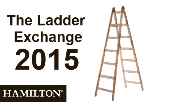 The ladder exchange