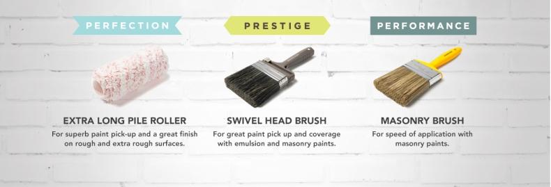 masonry brushes